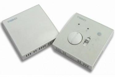 卓灵-空间温度传感器